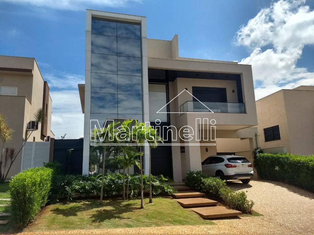 Alugar Casa / Condomínio em Ribeirão Preto apenas R$ 8.000,00 - Foto 1