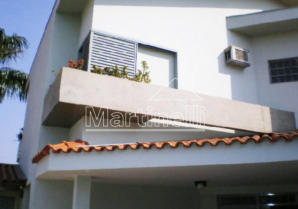 Alugar Casa / Padrão em Ribeirão Preto apenas R$ 3.500,00 - Foto 3