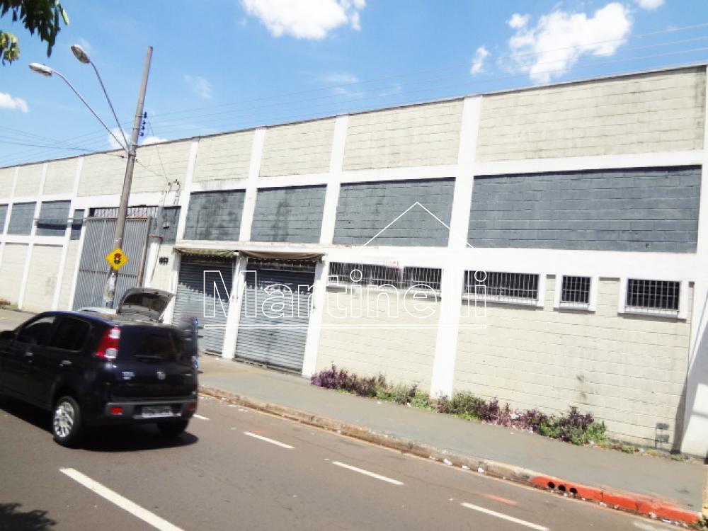 Alugar Imóvel Comercial / Galpão / Barracão / Depósito em Ribeirão Preto apenas R$ 10.000,00 - Foto 1