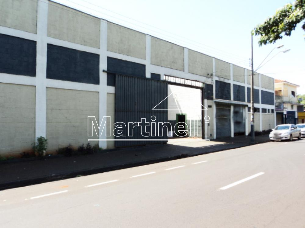 Alugar Imóvel Comercial / Galpão / Barracão / Depósito em Ribeirão Preto apenas R$ 10.000,00 - Foto 2
