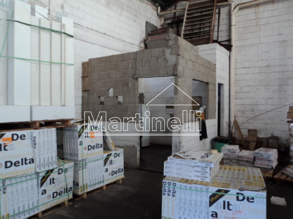 Alugar Imóvel Comercial / Galpão / Barracão / Depósito em Ribeirão Preto apenas R$ 10.000,00 - Foto 5