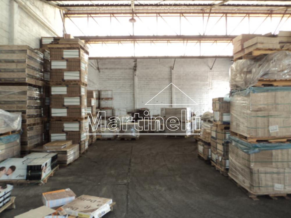 Alugar Imóvel Comercial / Galpão / Barracão / Depósito em Ribeirão Preto apenas R$ 10.000,00 - Foto 6