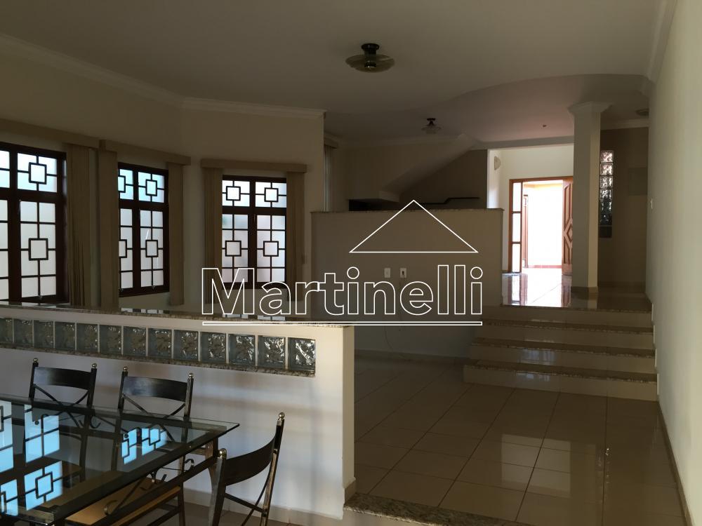 Alugar Casa / Padrão em Ribeirão Preto apenas R$ 2.800,00 - Foto 5
