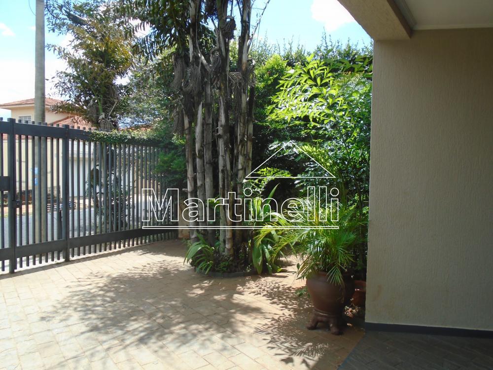 Alugar Casa / Padrão em Ribeirão Preto apenas R$ 5.900,00 - Foto 1