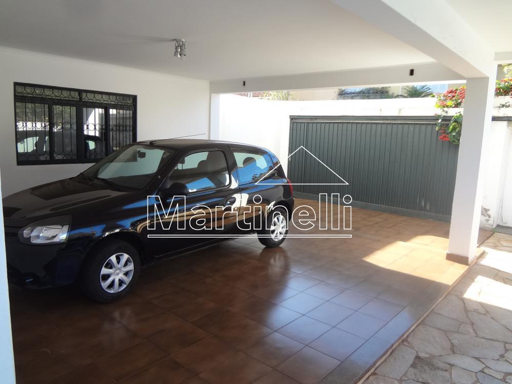 Alugar Casa / Padrão em Ribeirão Preto apenas R$ 4.700,00 - Foto 1