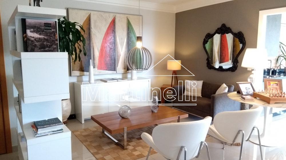 Ribeirao Preto Apartamento Venda R$795.000,00 Condominio R$650,00 3 Dormitorios 3 Suites Area construida 140.00m2