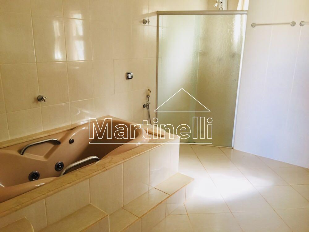 Alugar Casa / Condomínio em Bonfim Paulista apenas R$ 6.000,00 - Foto 19