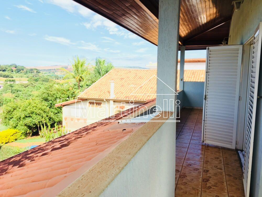 Alugar Casa / Condomínio em Bonfim Paulista apenas R$ 6.000,00 - Foto 16