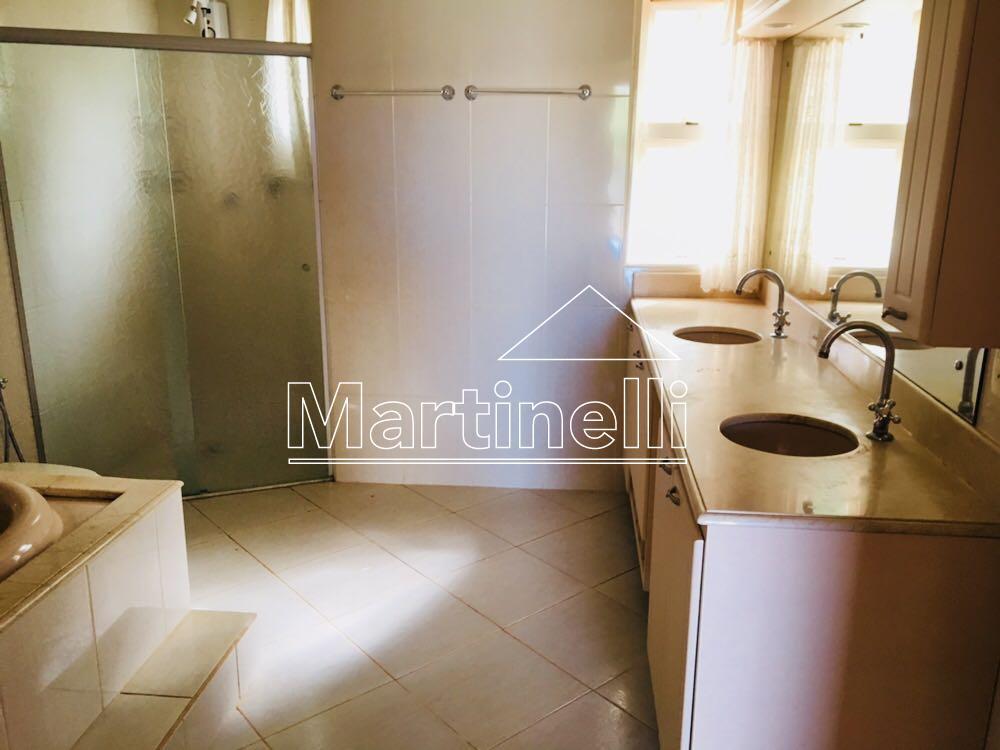 Alugar Casa / Condomínio em Bonfim Paulista apenas R$ 6.000,00 - Foto 24