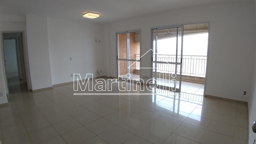 Ribeirao Preto Apartamento Locacao R$ 2.700,00 Condominio R$700,00 3 Dormitorios 2 Suites Area construida 128.00m2