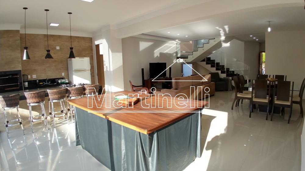 Ribeirao Preto Casa Venda R$1.200.000,00 Condominio R$800,00 4 Dormitorios 2 Suites Area do terreno 300.00m2 Area construida 252.00m2