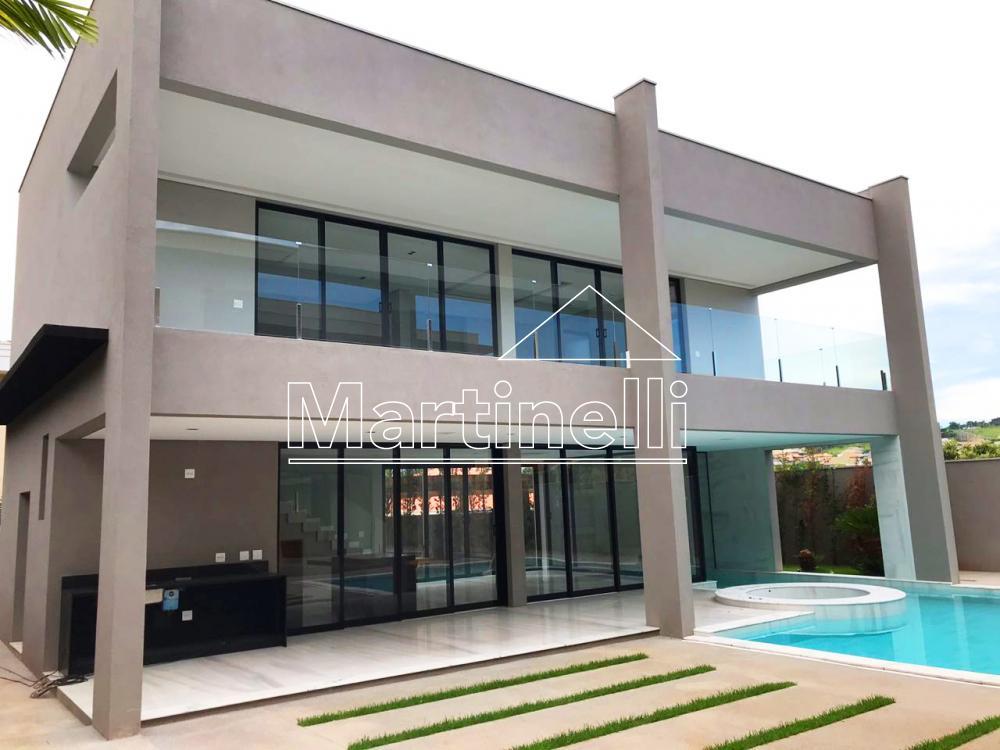Bonfim Paulista Casa Venda R$4.000.000,00 Condominio R$1.500,00 5 Dormitorios 5 Suites Area do terreno 900.00m2 Area construida 740.00m2