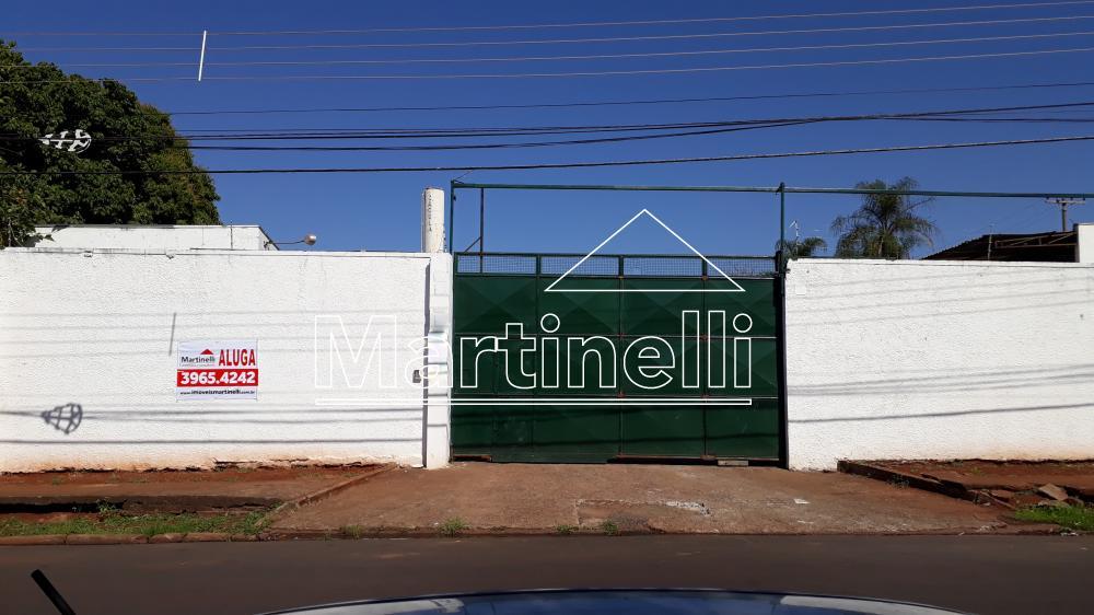 Alugar Imóvel Comercial / Galpão / Barracão / Depósito em Ribeirão Preto apenas R$ 6.500,00 - Foto 1
