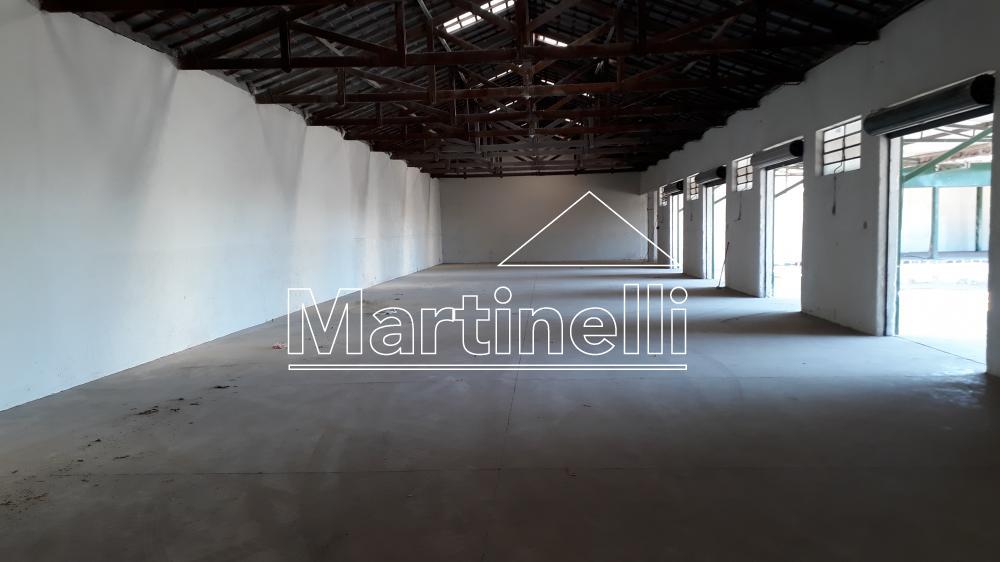 Alugar Imóvel Comercial / Galpão / Barracão / Depósito em Ribeirão Preto apenas R$ 6.500,00 - Foto 5