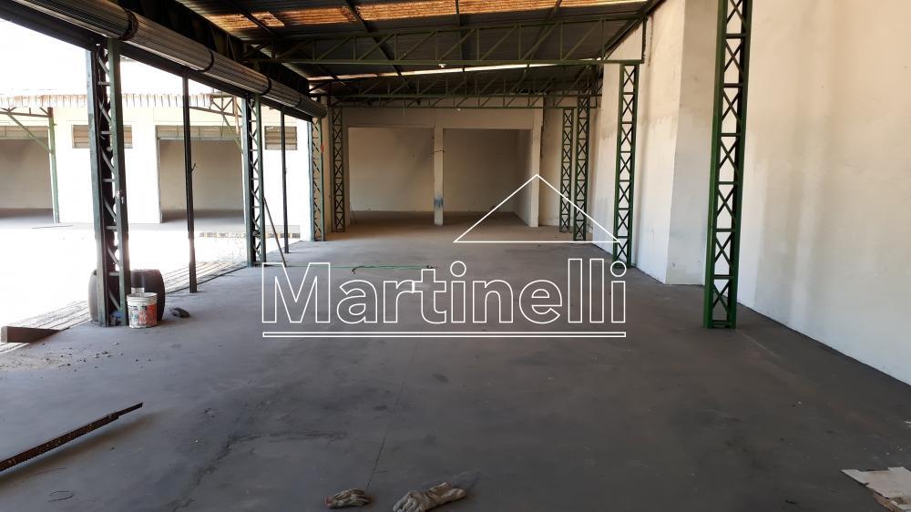 Alugar Imóvel Comercial / Galpão / Barracão / Depósito em Ribeirão Preto apenas R$ 6.500,00 - Foto 8