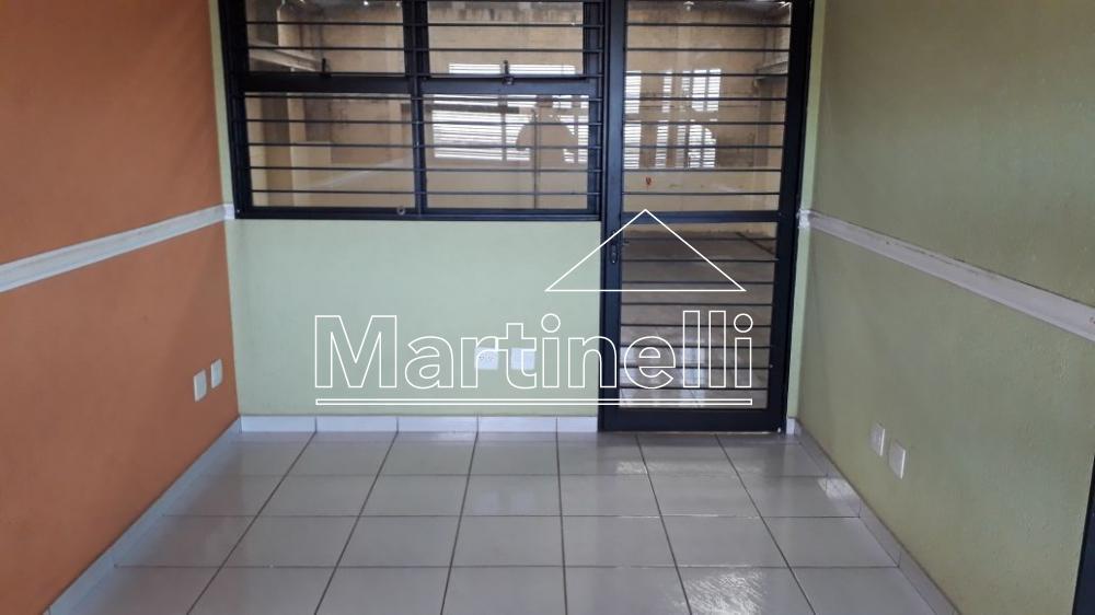 Alugar Imóvel Comercial / Galpão / Barracão / Depósito em Ribeirão Preto apenas R$ 12.000,00 - Foto 5