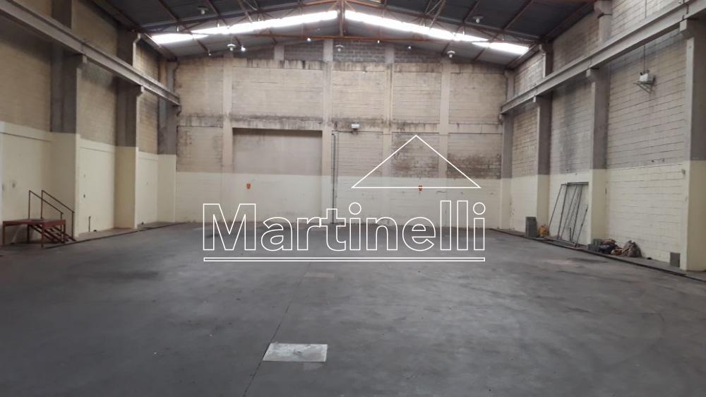Alugar Imóvel Comercial / Galpão / Barracão / Depósito em Ribeirão Preto apenas R$ 12.000,00 - Foto 15
