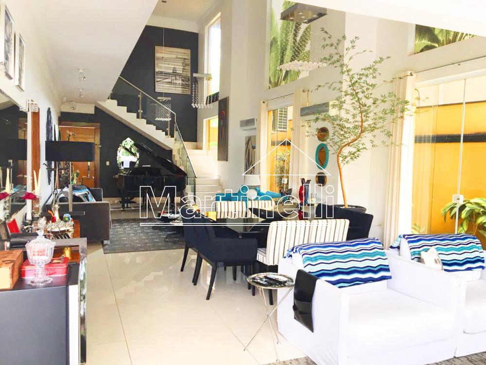 Comprar Casa / Condomínio em Ribeirão Preto apenas R$ 1.800.000,00 - Foto 4