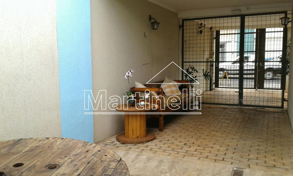 Alugar Casa / Padrão em Ribeirão Preto apenas R$ 3.300,00 - Foto 3