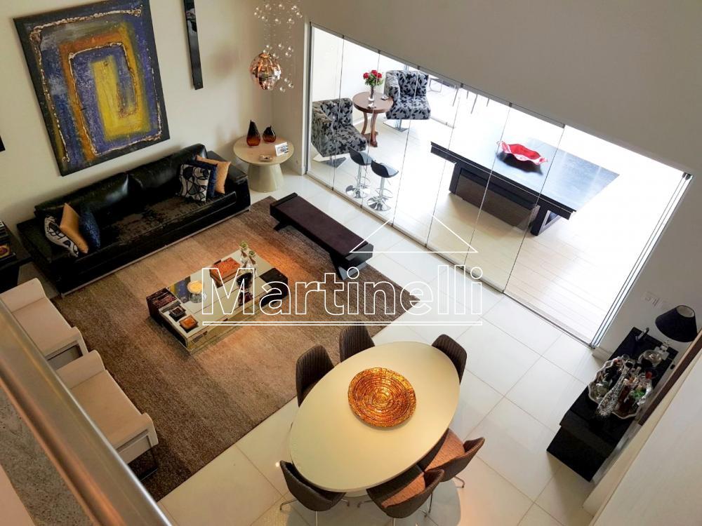 Alugar Casa / Condomínio em Ribeirão Preto apenas R$ 10.000,00 - Foto 1