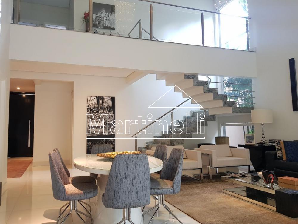 Alugar Casa / Condomínio em Ribeirão Preto apenas R$ 10.000,00 - Foto 2