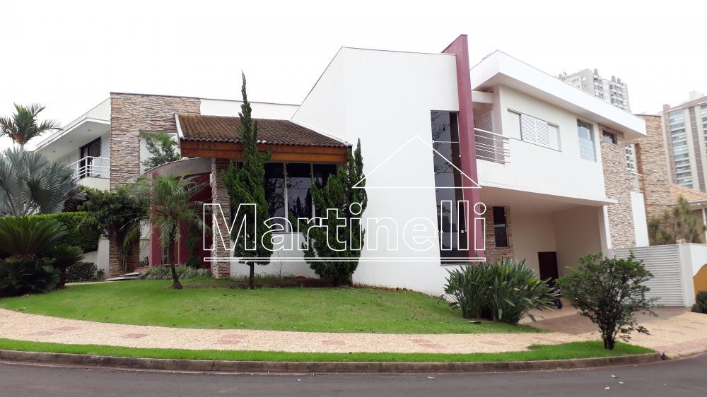Alugar Casa / Condomínio em Ribeirão Preto apenas R$ 6.000,00 - Foto 1