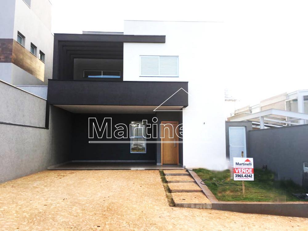 Comprar Casa / Condomínio em Ribeirão Preto apenas R$ 890.000,00 - Foto 1
