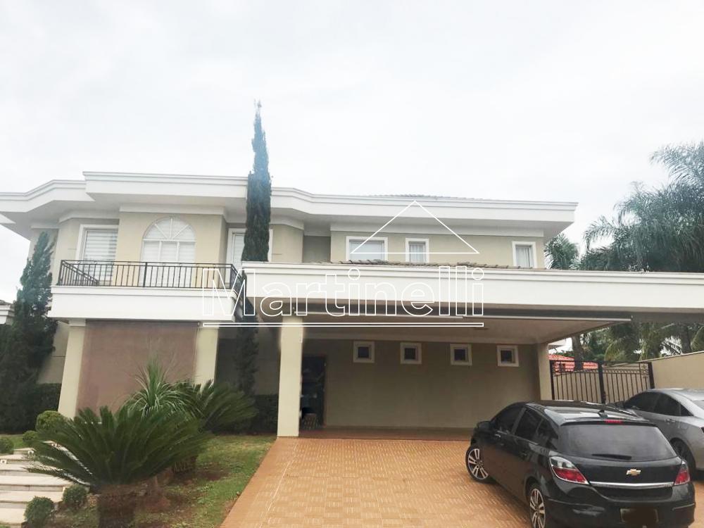 Alugar Casa / Condomínio em Jardinópolis apenas R$ 6.000,00 - Foto 1