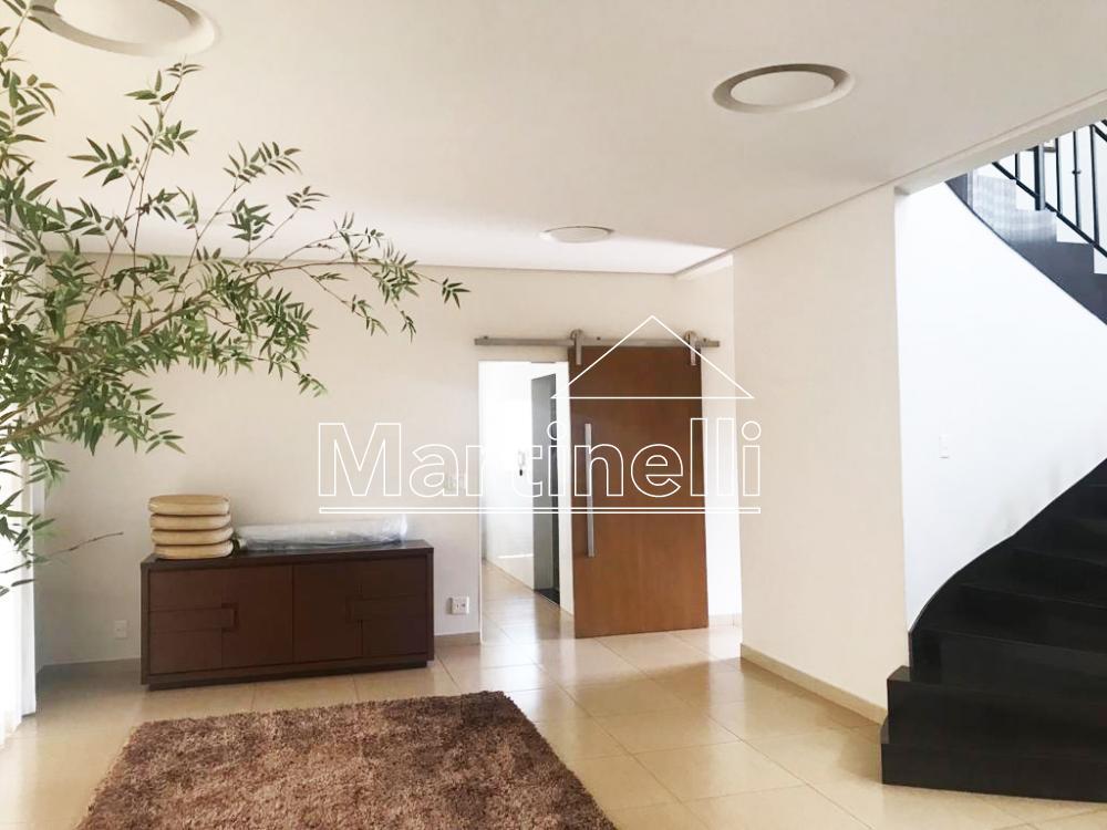 Alugar Casa / Condomínio em Jardinópolis apenas R$ 6.000,00 - Foto 2