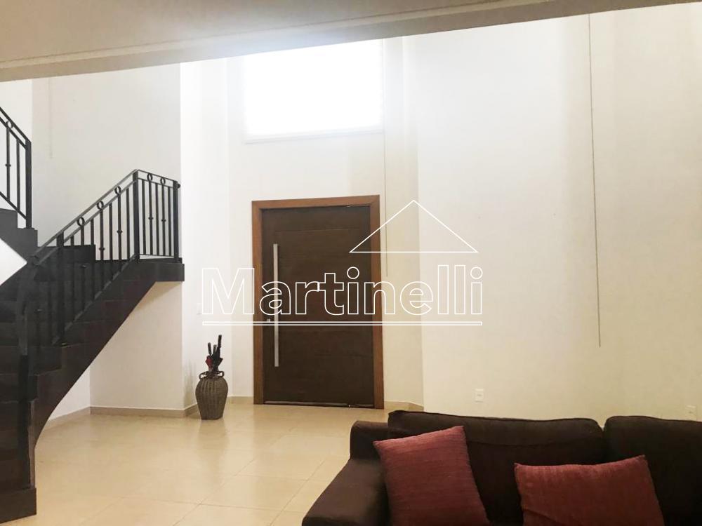 Alugar Casa / Condomínio em Jardinópolis apenas R$ 6.000,00 - Foto 3