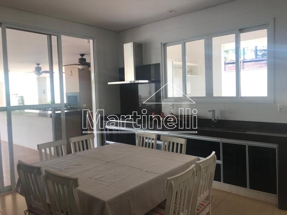 Alugar Casa / Condomínio em Jardinópolis apenas R$ 6.000,00 - Foto 4