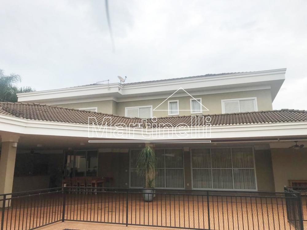 Alugar Casa / Condomínio em Jardinópolis apenas R$ 6.000,00 - Foto 23