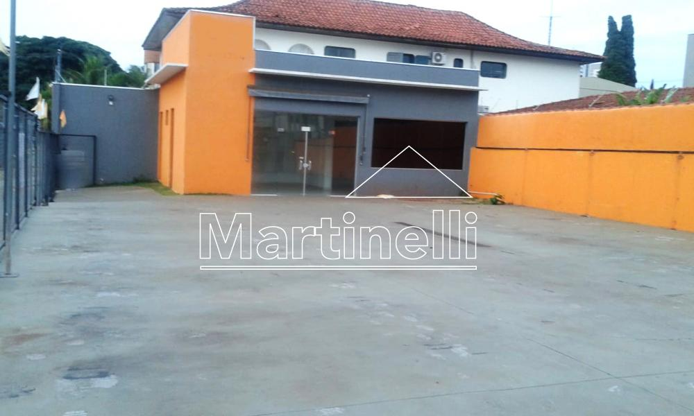 Alugar Imóvel Comercial / Imóvel Comercial em Ribeirão Preto apenas R$ 6.000,00 - Foto 2