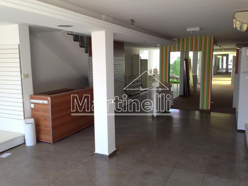 Alugar Imóvel Comercial / Prédio em Ribeirão Preto apenas R$ 7.500,00 - Foto 1