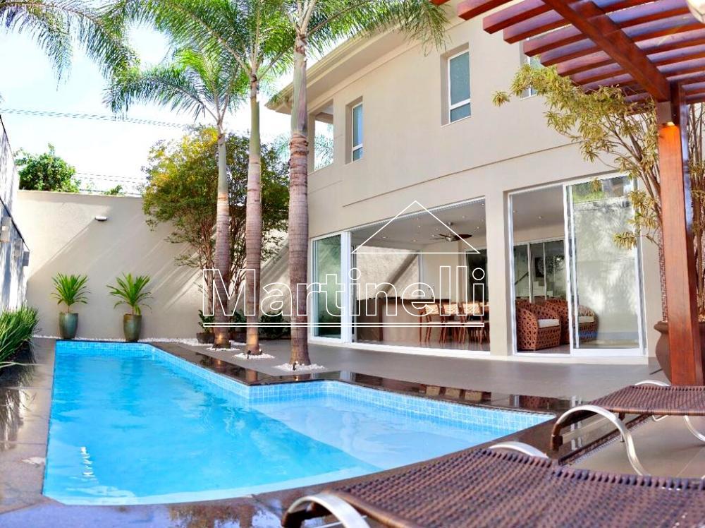Comprar Casa / Condomínio em Ribeirão Preto apenas R$ 1.985.000,00 - Foto 1