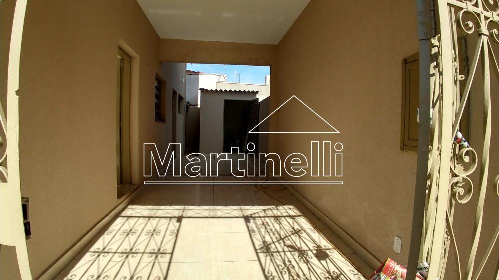 Alugar Casa / Padrão em Ribeirão Preto apenas R$ 1.400,00 - Foto 6