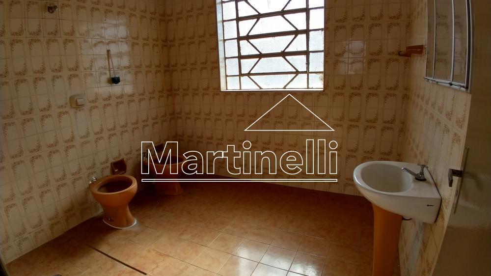 Alugar Casa / Padrão em Ribeirão Preto apenas R$ 1.400,00 - Foto 16