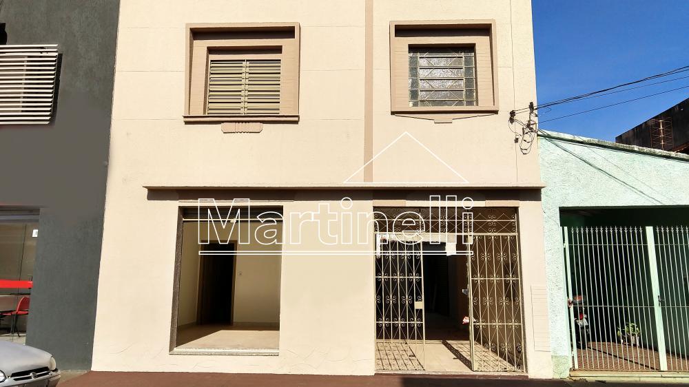 Alugar Casa / Padrão em Ribeirão Preto apenas R$ 1.400,00 - Foto 1