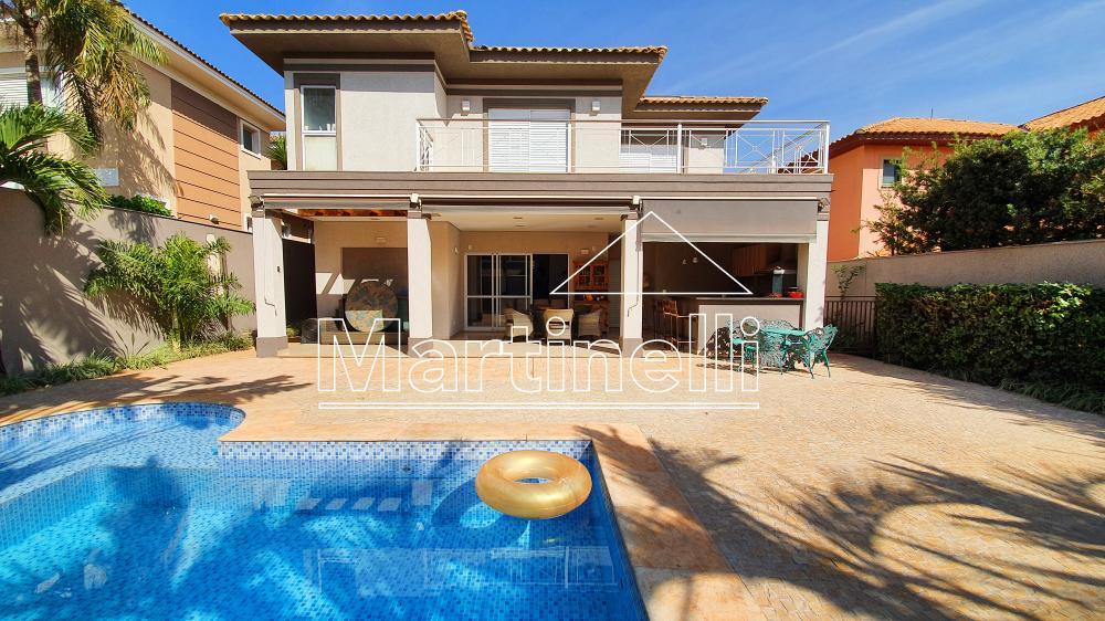 Ribeirao Preto Casa Venda R$1.780.000,00 Condominio R$900,00 4 Dormitorios 4 Suites Area do terreno 550.00m2 Area construida 390.00m2
