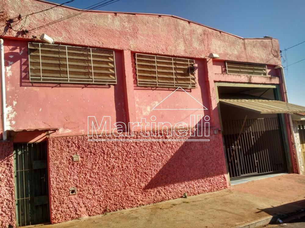 Alugar Imóvel Comercial / Salão em Ribeirão Preto apenas R$ 2.900,00 - Foto 1
