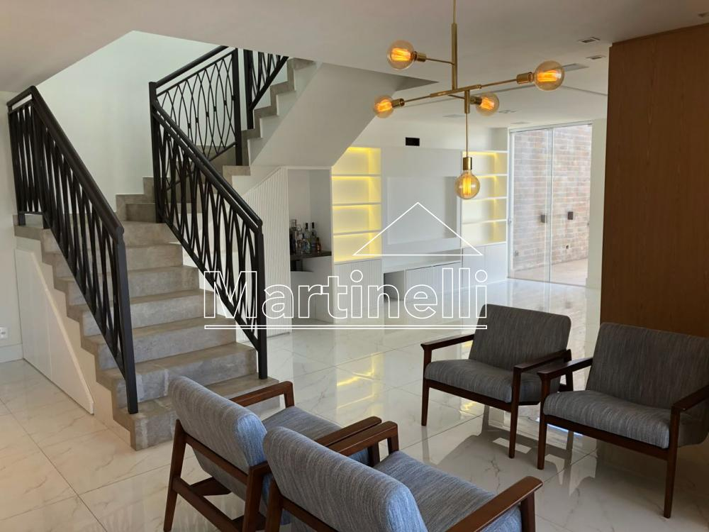 Ribeirao Preto Apartamento Venda R$1.390.000,00 Condominio R$950,00 3 Dormitorios 3 Suites Area construida 267.00m2