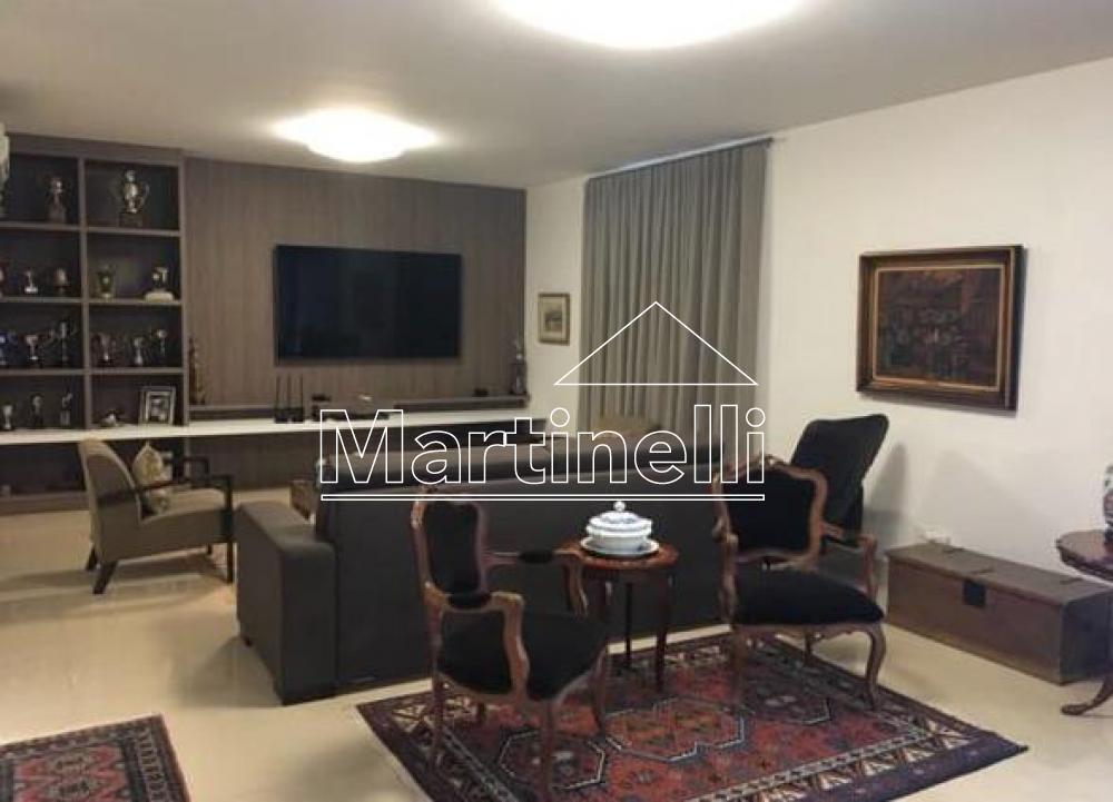 Ribeirao Preto Apartamento Venda R$2.200.000,00 Condominio R$1.350,00 4 Dormitorios 4 Suites Area construida 287.00m2