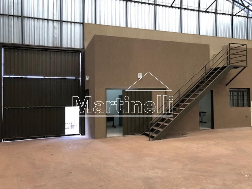 Alugar Imóvel Comercial / Galpão / Barracão / Depósito em Jardinópolis apenas R$ 7.800,00 - Foto 13
