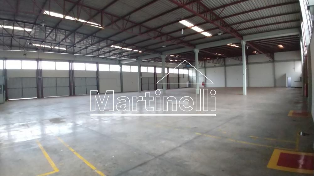 Alugar Imóvel Comercial / Galpão / Barracão / Depósito em Ribeirão Preto apenas R$ 25.000,00 - Foto 10
