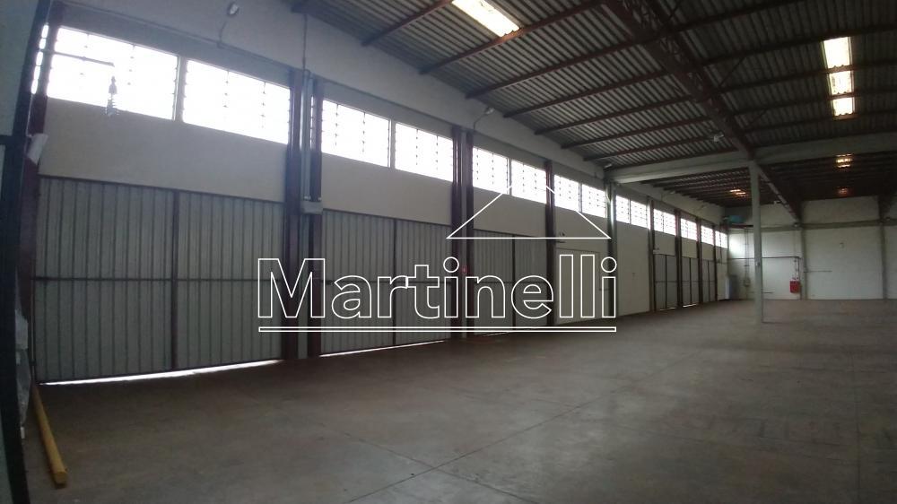 Alugar Imóvel Comercial / Galpão / Barracão / Depósito em Ribeirão Preto apenas R$ 25.000,00 - Foto 17