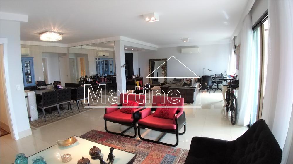 Ribeirao Preto Apartamento Venda R$1.800.000,00 Condominio R$2.000,00 3 Dormitorios 3 Suites Area construida 260.00m2