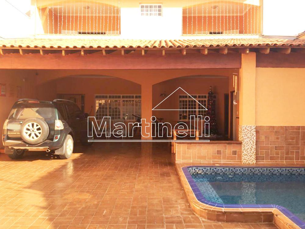 Comprar Casa / Padrão em Ribeirão Preto apenas R$ 485.000,00 - Foto 1