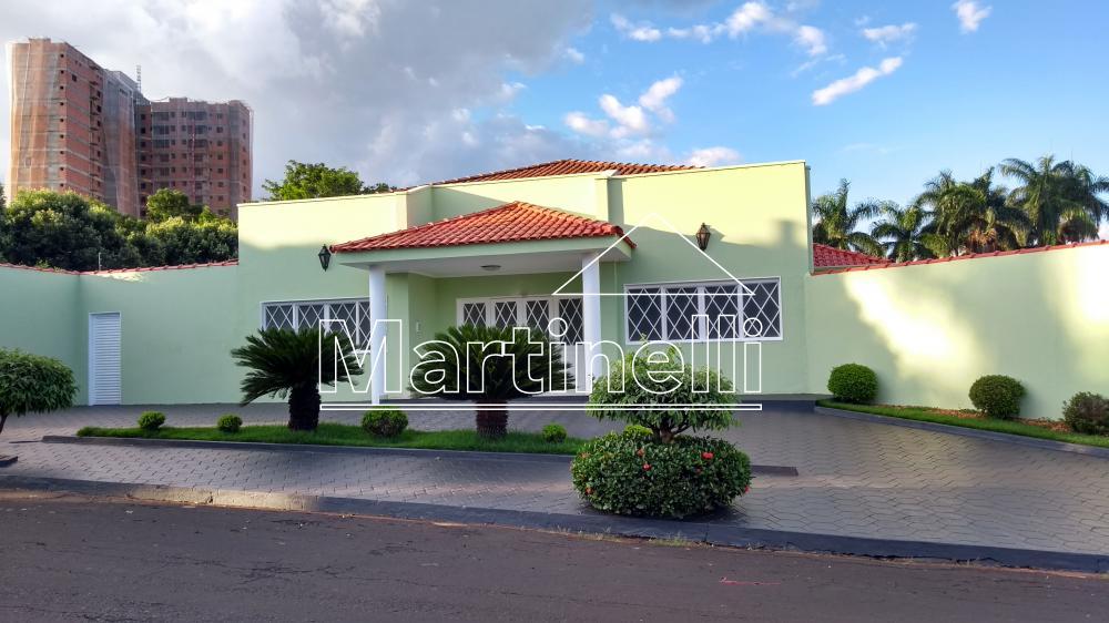 Alugar Imóvel Comercial / Salão em Ribeirão Preto apenas R$ 7.500,00 - Foto 1