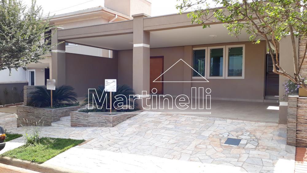 Alugar Casa / Condomínio em Ribeirão Preto apenas R$ 3.400,00 - Foto 1