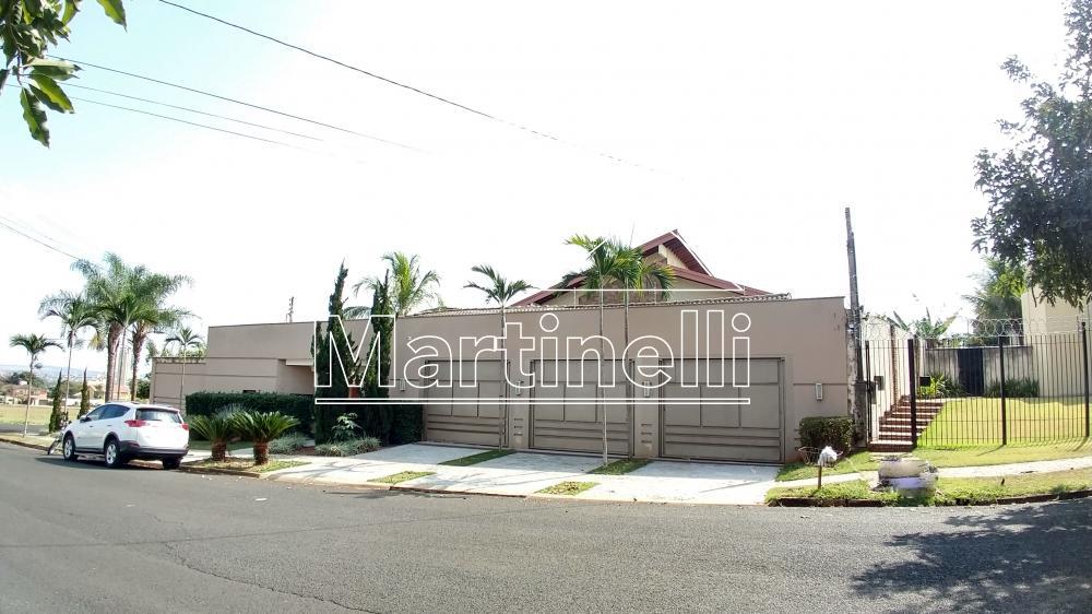 Alugar Casa / Padrão em Ribeirão Preto apenas R$ 7.500,00 - Foto 1